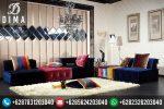 Furniture Vintage Set Kursi Sofa Tamu Minimalis Mewah Terbaru ST-0017