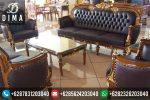 Mebel Jepara Murah Set Kursi Sofa Tamu Jati Ukir Mewah ST-0027