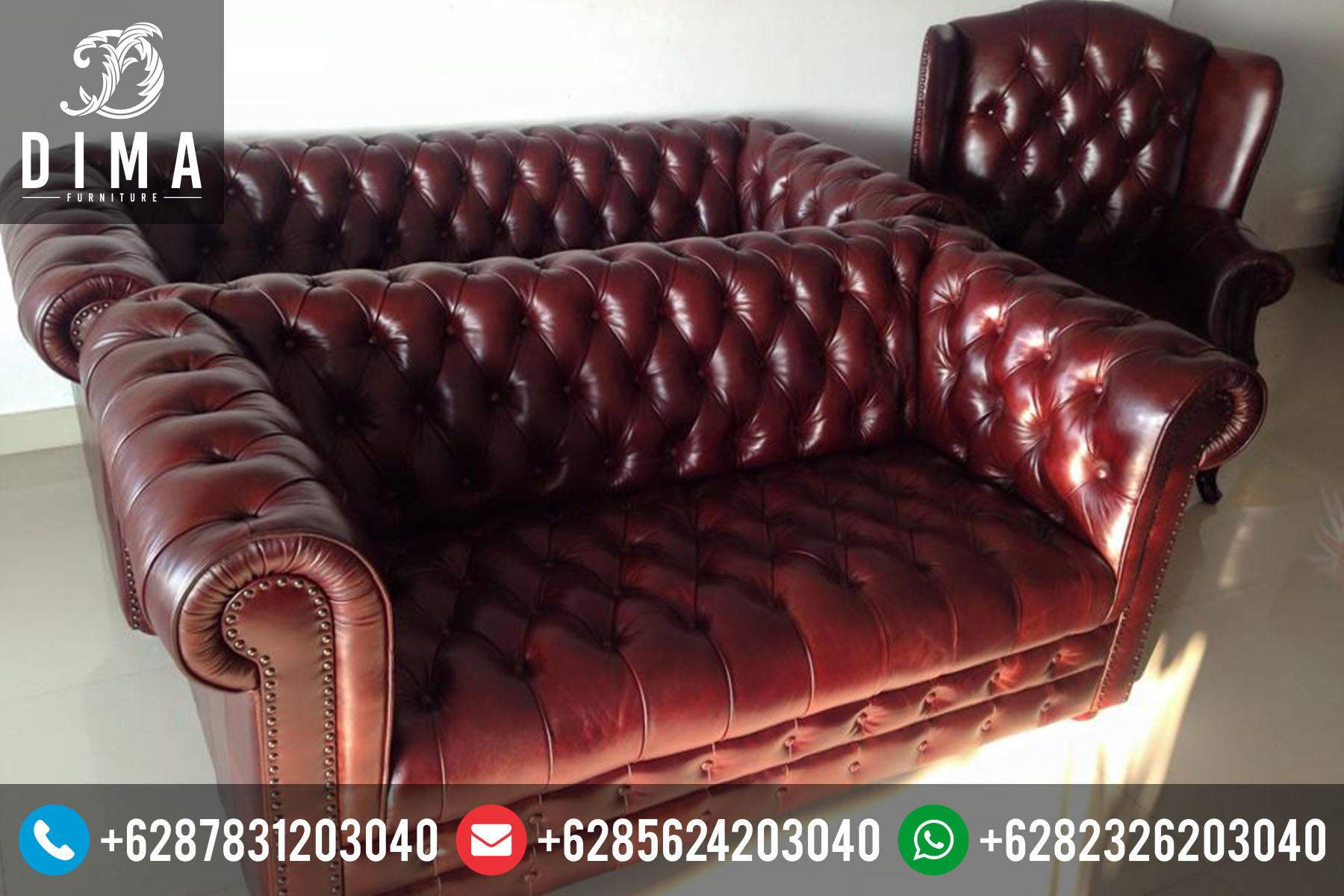 Mebel Jepara Set Kursi Sofa Bed Murah Terbaru ST-0033