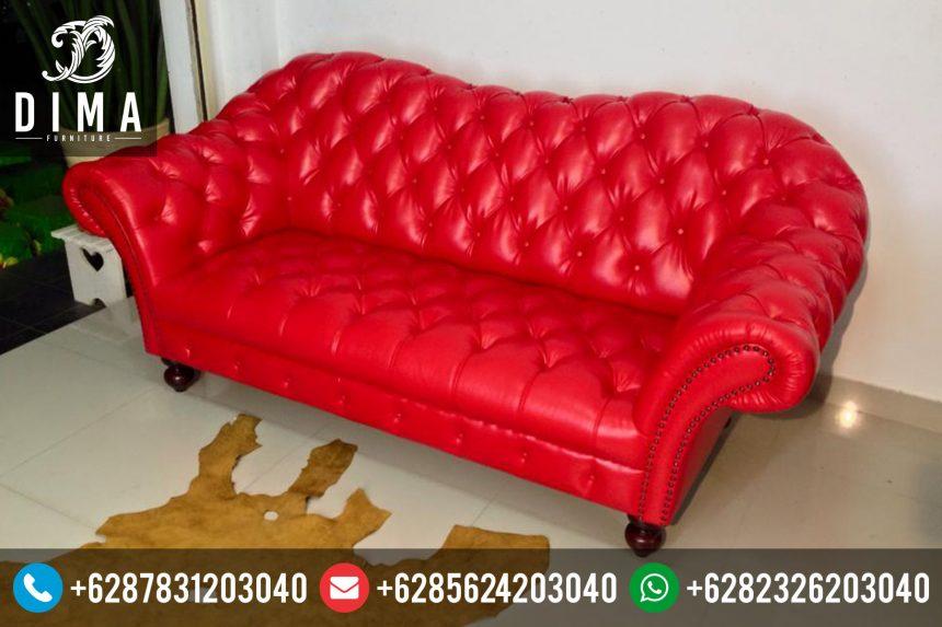 Mebel Jepara Sofa Bed Minimalis Klaisk Murah Terbaru ST-0034