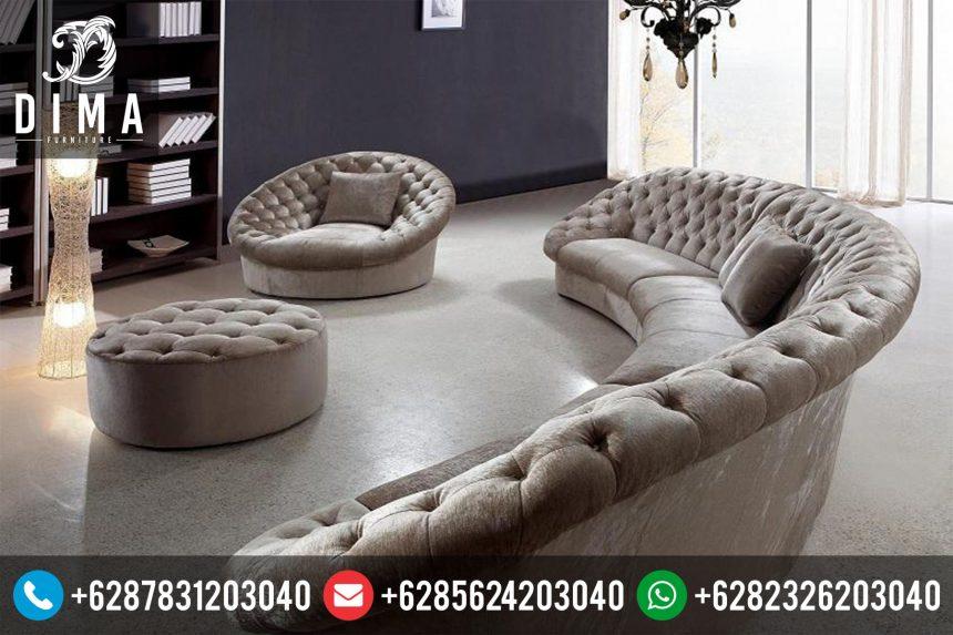 Set Sofa Kursi Tamu Minimalis Modern Mewah Terbaru Murah STJ-0008