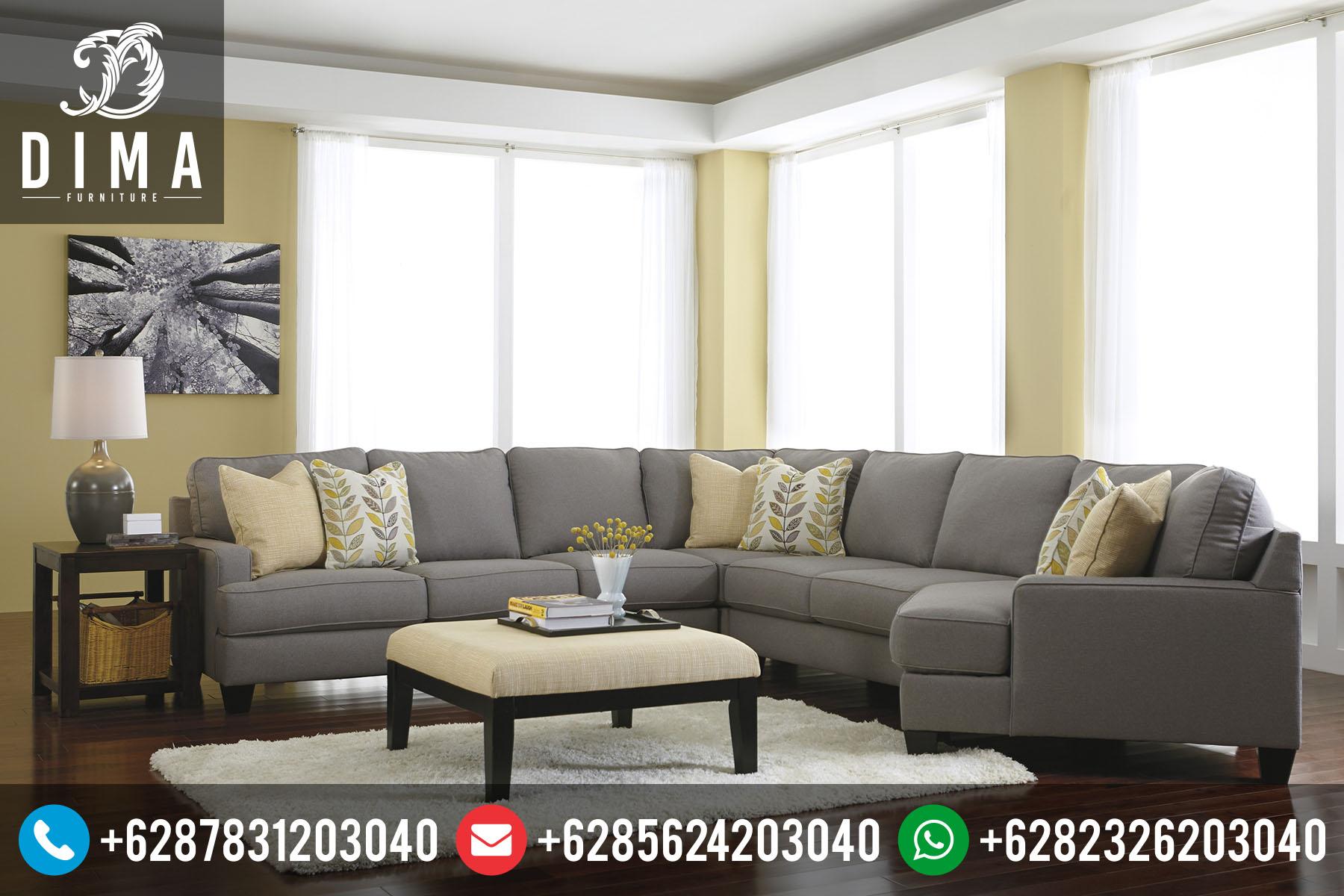 Set Sofa Kursi Tamu Minimalis Modern Terbaru Murah ST-0015