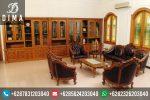 Set Sofa Tamu Ganesa Jati Mewah Terbaru Murah ST-0014