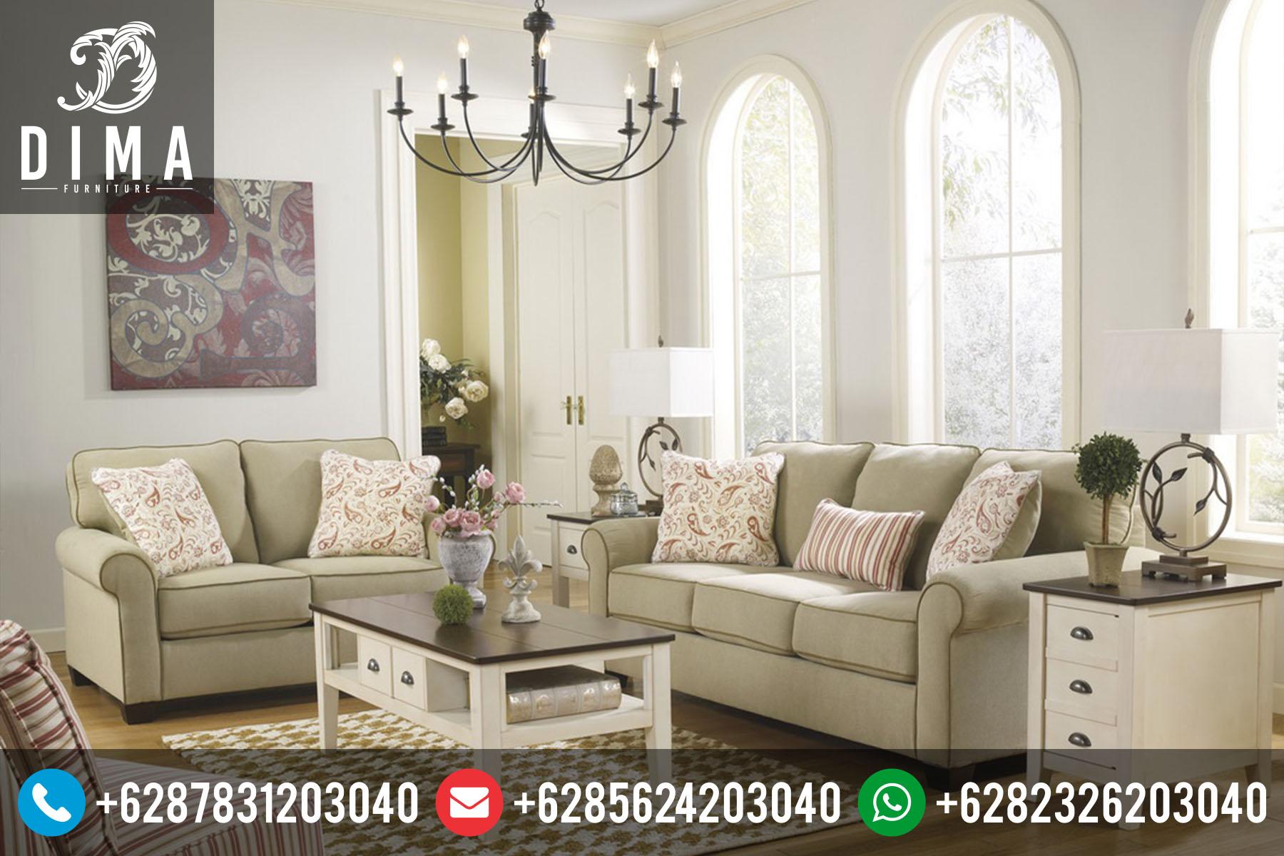 Set Sofa Tamu Minimalis Modern Cantik Terbaru Murah ST-0020