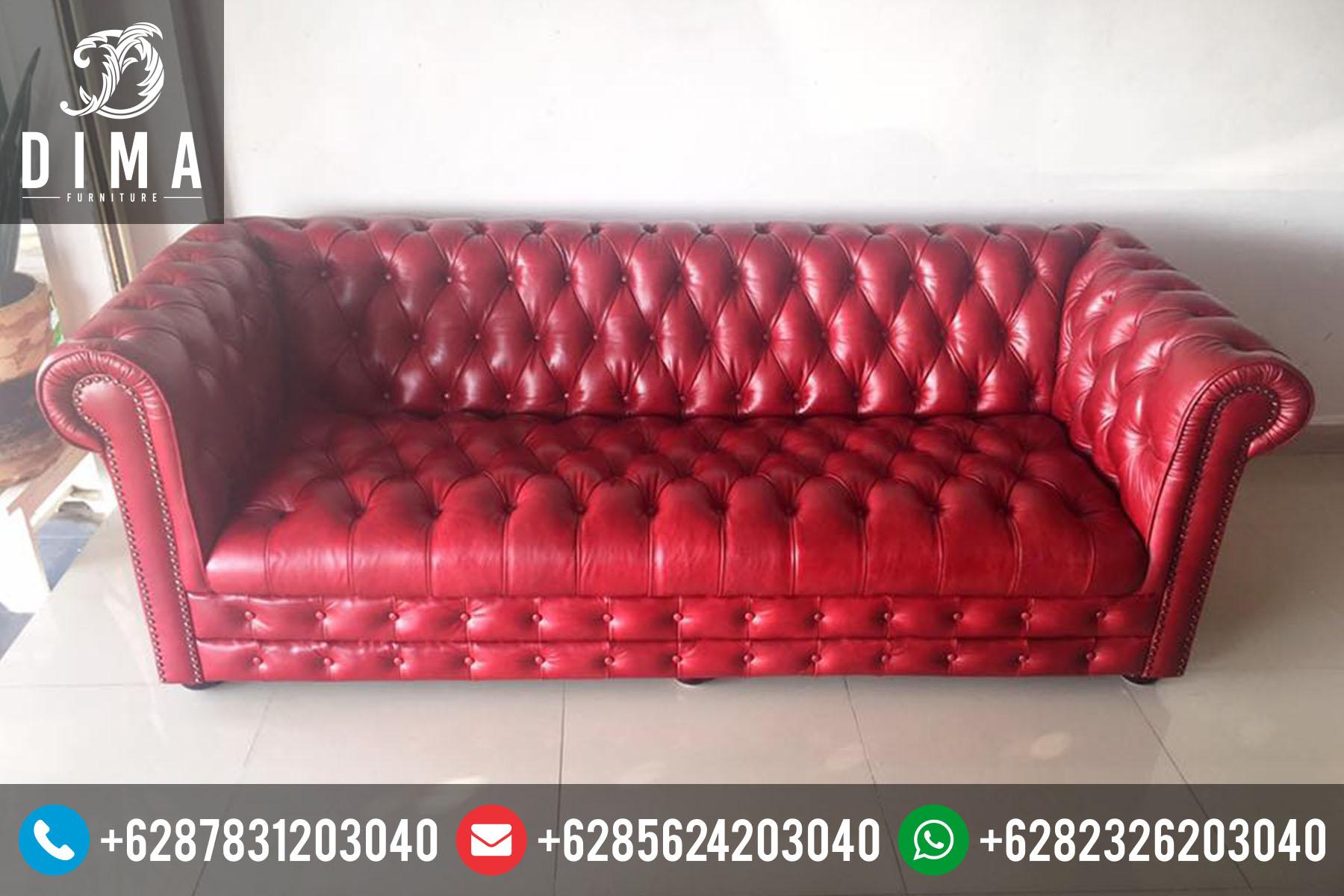 Sofa Bed Murah Minimalis Klaisk Model Terbaru ST-0035