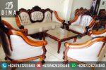 Kursi Sofa Tamu Jati Ganesa Mewah Murah Terbaru ST-0087