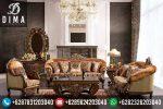 Kursi Sofa Tamu Murah Mewah Klasik Jepara Model Terbaru ST-0110