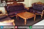 Kursi Tamu Jati Mewah Murah Terbaru Ukir Jepara ST-0084
