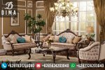 Mebel Jepara Set Sofa Kursi Tamu Klasik Mewah Terbaru Murah ST-0061