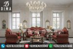 Mebel Murah Jepara Set Sofa Kursi Tamu Klasik Mewah Terbaru ST-0106