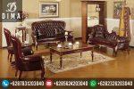 Mebel Ruang Tamu Set Kursi Sofa Tamu Klasik Mewah Terbaru ST-0065
