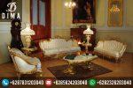 Set Kursi Sofa Tamu Murah Klasik Mewah Terbaru Duco ST-0102