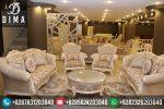 Sofa Kursi Tamu Mewah Italian Duco Jepara Terbaru Murah ST-0074
