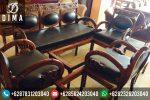 Sofa Tamu Jati Minimalis Klasik Mewah Ukiran Jepara Terbaru Murah ST-0082