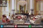 Sofa Tamu Murah Terbaru Set Kursi Tamu Ukir Duco ST-0080