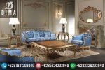 Mebel Jepara Terbaru Set Kursi Tamu Mewah Century Klasik Murah ST-0132
