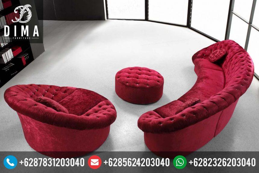 Sofa Tamu Modern Minimalis Jepara Full Cover Terbaru 2016 ST-0140
