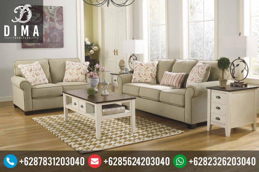 Kursi Sofa Tamu Minimalis Klasik Murah Jepara Terbaru Mewah ST-0159