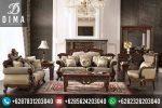Kursi Tamu Mewah Divan Victorian Style Mebel Jepara Klasik Terbaru ST-0167