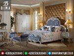Luxury Furniture Kamar Set Mewah Klasik Terbaru Jepara ST-0235