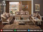 Mebel Ukir Jepara Set Sofa Kursi Tamu Klasik Mewah Terbaru Harga Murah ST-0198