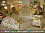 Set Kamar Tidur Klasik Mewah Terbaru ST-0226