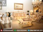 Set Kursi Sofa Tamu Klasik Ukir Mewah Model Terbaru Harga Murah Mebel Jepara ST-0196