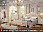 Set Tempat Tidur Klasik Mewah Ukir Jepara ST-0228