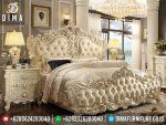 Tempat Tidur Minimalis Mewah, Kamar Set Mewah Jepara, Tempat Tidur Ukiran Klasik Terbaru ST-0214