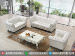Mebel Terbaru Jepara Set Kursi Sofa Tamu Minimalis Mewah ST-0296