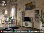 ST-0274 Set Buffet TV Lemari Hias Minimalis Mewah Klasik Terbaru