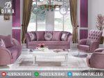 Set Kursi Sofa Tamu Minimalis Modern Mewah Terbaru Best Seller ST-0288