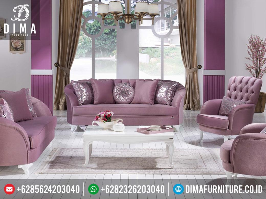Set Kursi Sofa Tamu Minimalis Modern Mewah Terbaru Best Er St 0288