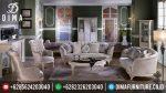 Mebel Jepara Terbaru Sofa Ruang Tamu Mewah Minimalis Istikbal Barok ST-0312