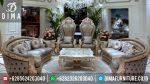 Mebel Terbaru Jepara Sofa Tamu Mewah Ukiran Klasik ST-0313
