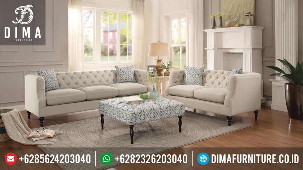 model sofa ruang tamu minimalis modern mewah jepara