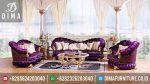 Set Kursi Sofa Ruang Tamu Mewah Classic Mebel Jepara Terbaru ST-0317