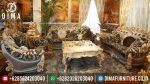 Set Sofa Mewah Ruang Tamu Brunelo Mebel Jepara Terbaru ST-0315