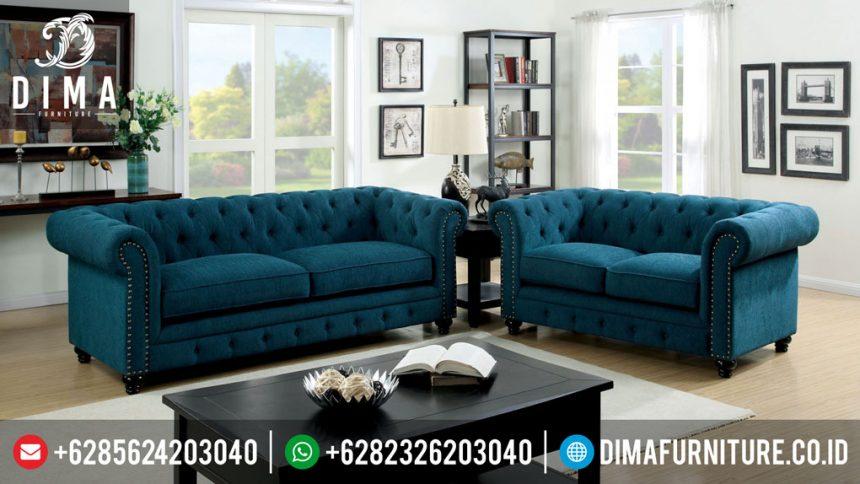 Set Sofa Ruang Tamu Minimalis Modern Mewah Terbaru ST-0306