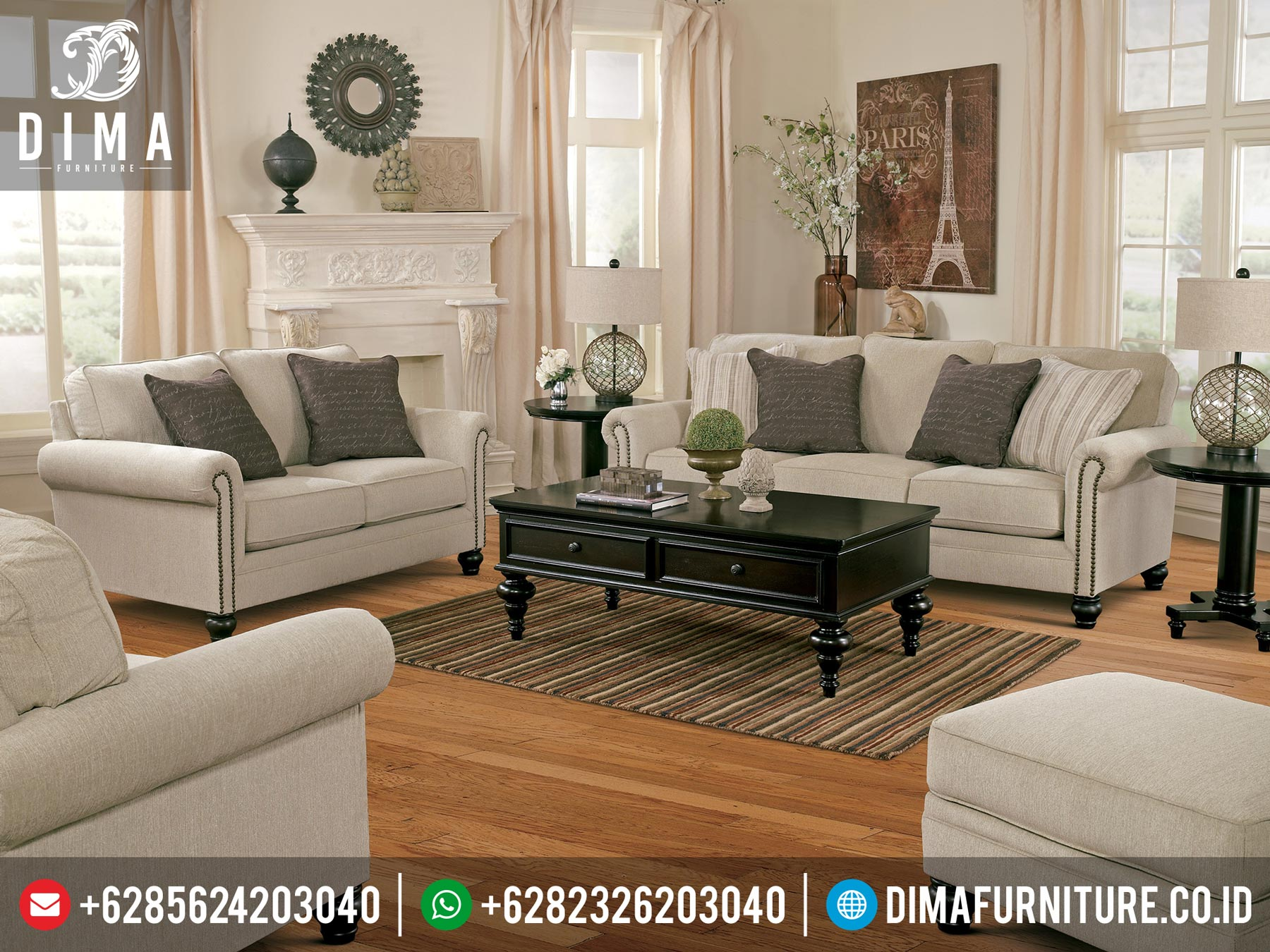 Living room furniture sets under 500 avonlea sofa and loveseat coaster collection dox furn Sofa and loveseat sets under 500