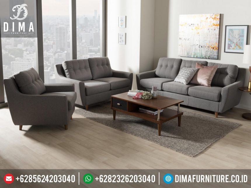 Sofa Tamu Mewah Minimalis Terbaru, Kursi Tamu Minimalis Mewah, Set Sofa Tamu Jepara ST-0326