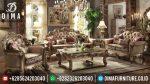 Jual Mebel Furniture Jepara Set Sofa Tamu Mewah Klasik Terbaru Acme ST-0356