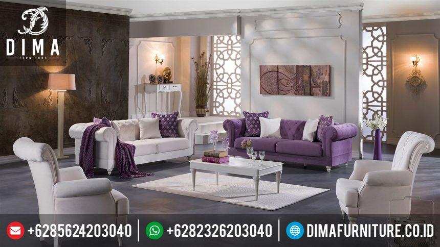 Sofa Minimalis Mewah, Sofa Tamu Modern Minimalis, Mebel Jepara Terbaru Murah ST-0379