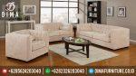 Sofa Tamu Minimalis Terbaru Jepara Model Bungkus ST-0362