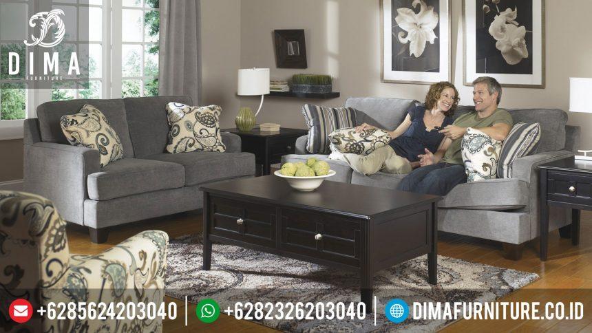 Sofa Terbaru Minimalis, Kursi Tamu Minimalis, Sofa Tamu Mewah Jepara ST-0377