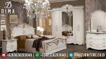 Kamar Set Mewah Classic Jepara Terbaru Djokonda ST-0390