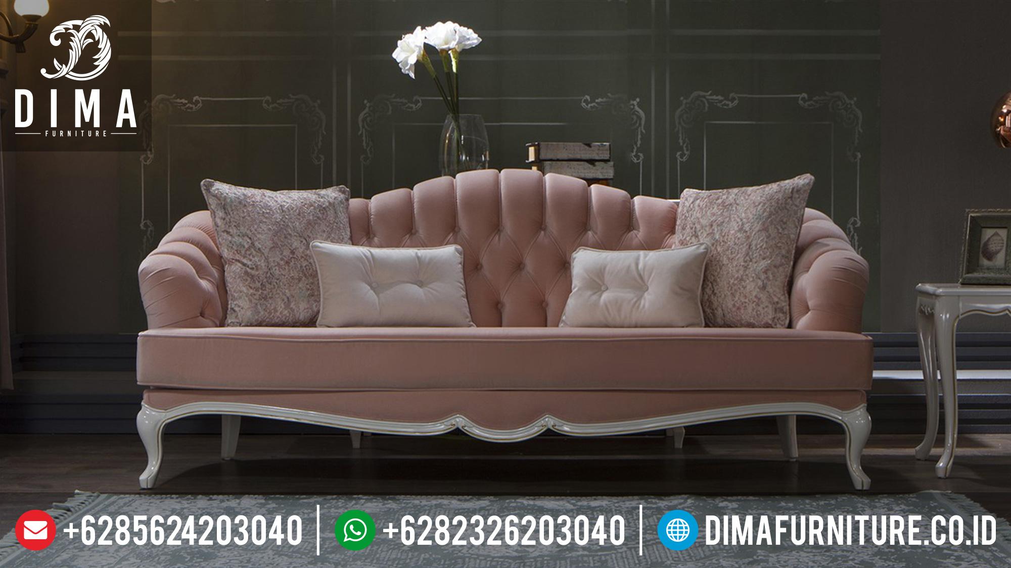 Sofa Tamu Jepara Mewah Minimalis Revita ST-0387 Gambar 3