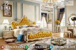 Jual Mebel Jepara, Kamar Set Mewah Terbaru, Tempat Tidur Minimalis ST-0404
