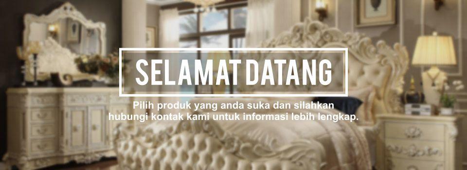 Sofa Tamu Jepara