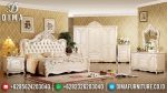 Kamar Set Jepara Mewah Ukiran Klasik Luxury Duco Terbaru ST-0436